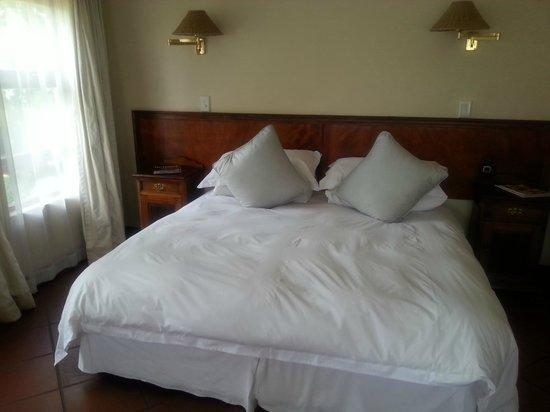 Budmarsh Country Lodge: Suite
