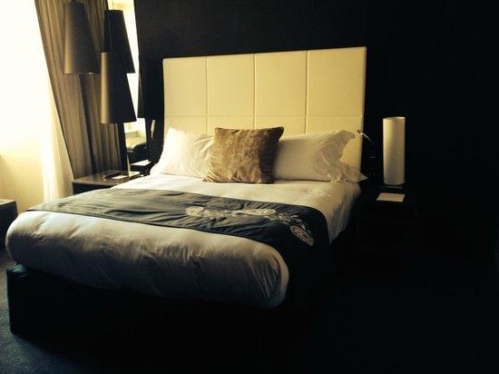InterContinental Marseille - Hotel Dieu : Schlafzimmer