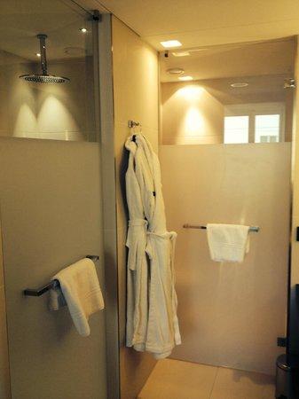 InterContinental Marseille - Hotel Dieu : Badezimmer