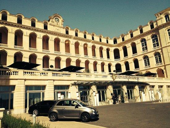 InterContinental Marseille - Hotel Dieu : Hotel