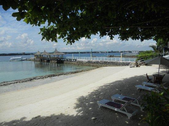 Bluewaters Beach Resort Samal Filippijnen Foto S En Reviews Tripadvisor