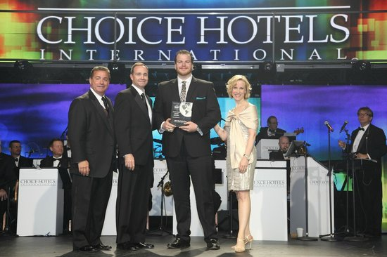 Suburban Extended Stay Hotel Camp Lejeune : 2014 Hotel Of The Year - Award Winner!!