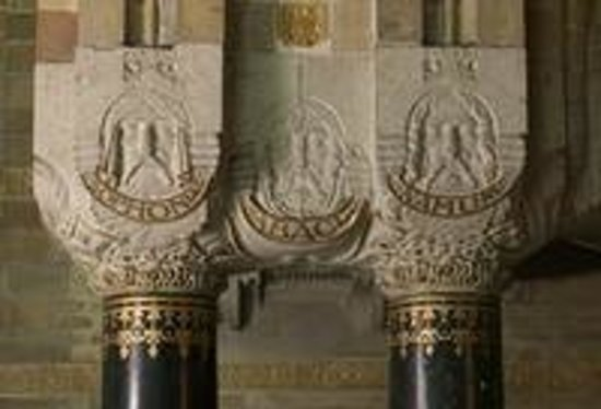 Cathedral of Saint Bavo: The Prophets