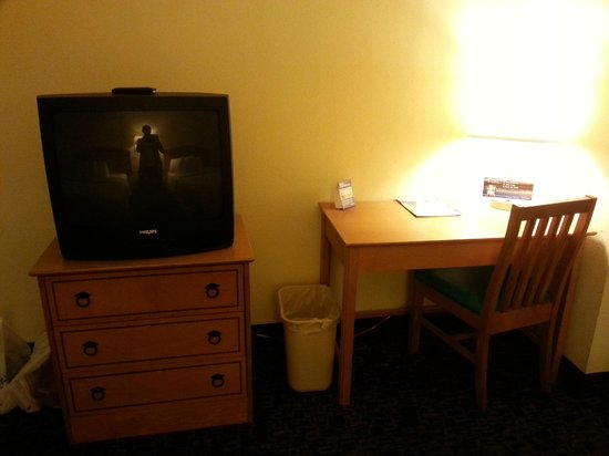 Travelodge Pensacola Beach : TV