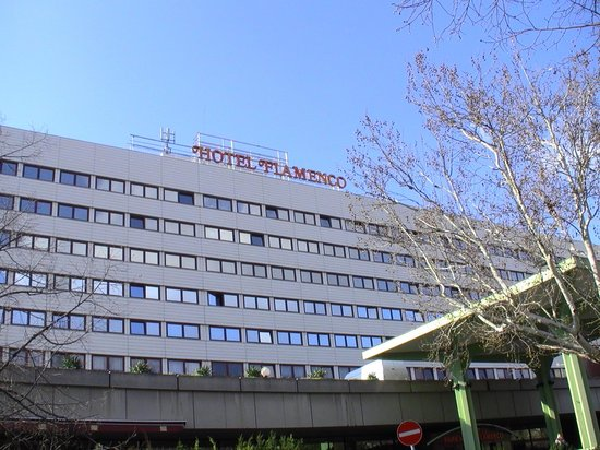 Danubius Hotel Flamenco - Budapest : отель