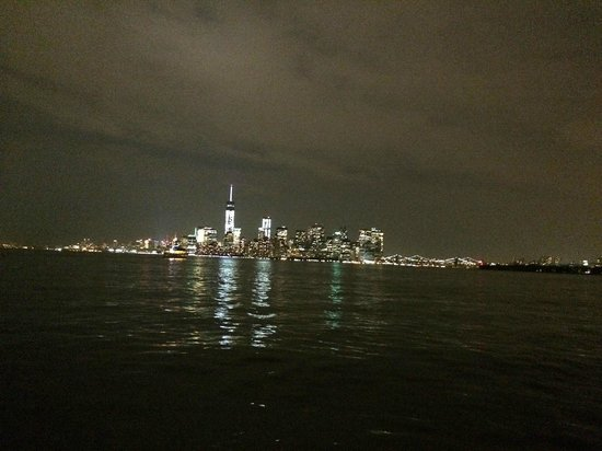 Bateaux New York: Skyline