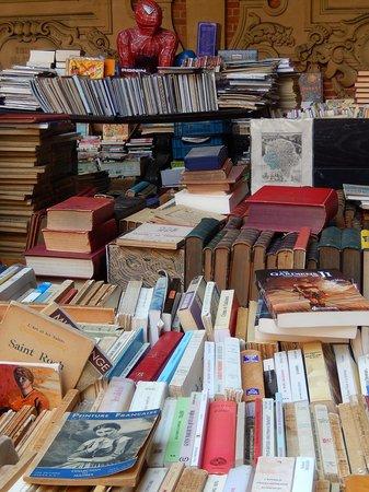 vieille bourse lille - bancarella libri 1