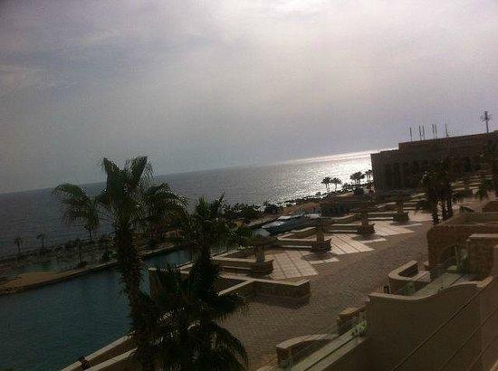 Citadel Azur Resort : Вечер