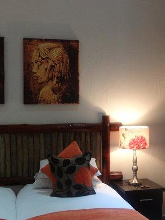 Emdoneni Lodge: Room 28