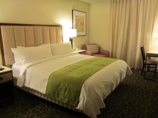 Marriott's Shadow Ridge II- The Enclaves: Bedroom