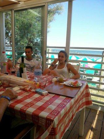 Holiday Village Florenz: Pomeriggio in relax