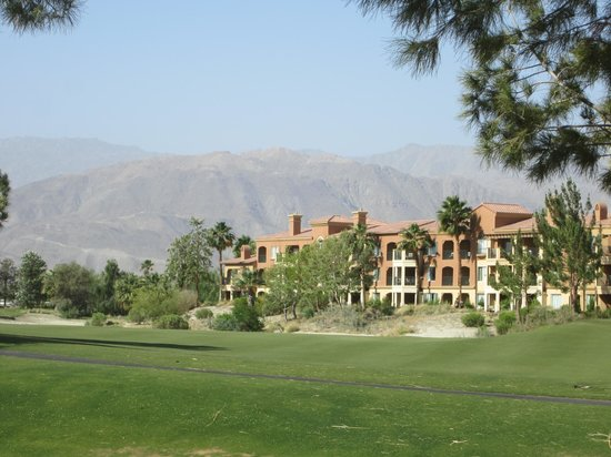 Marriott's Shadow Ridge II- The Enclaves: View