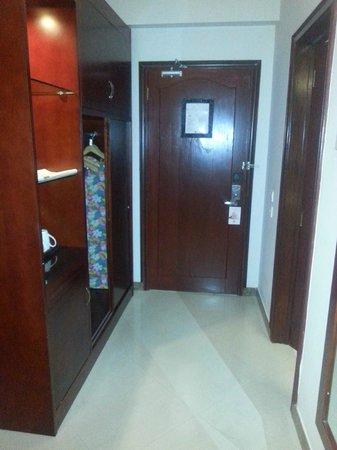 DoubleTree by Hilton Dar es Salaam-Oysterbay: DoubleTree