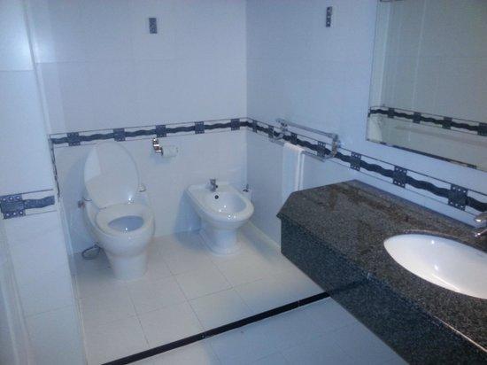 DoubleTree by Hilton Dar es Salaam-Oysterbay : DoubleTree