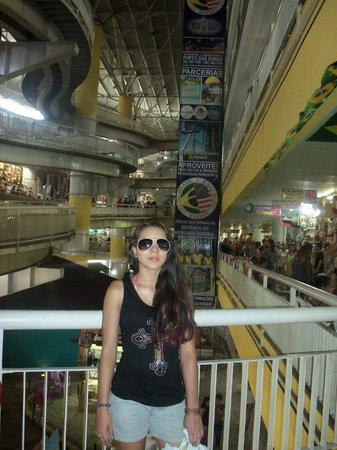 Mercado Central de Fortaleza: tem tudo