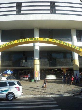 Mercado Central de Fortaleza: Se for a Fortaleza tem que conhecer o Mercado central