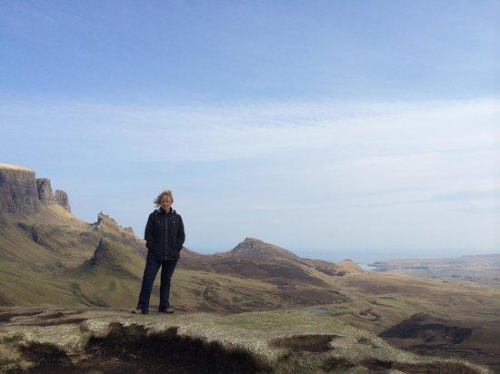 Stravaigin Scotland: Unique landscapes