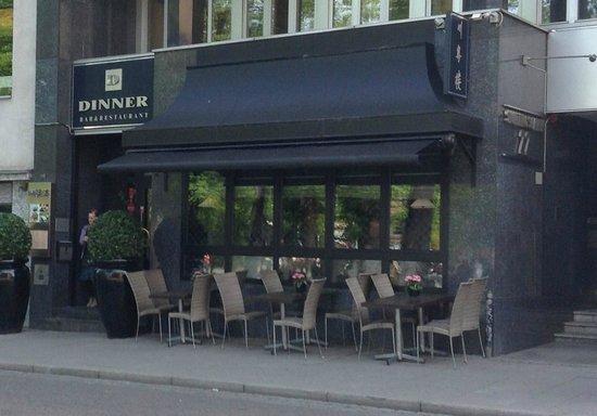 Dinner Bar & Restaurant : Dinner Restaurant