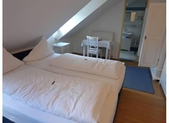 Gasthof Badl: Such a big wonderful comfortable room