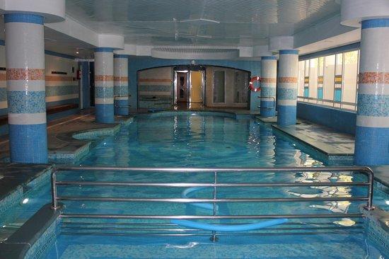 Iberostar Albufera Playa: piscina climatizada