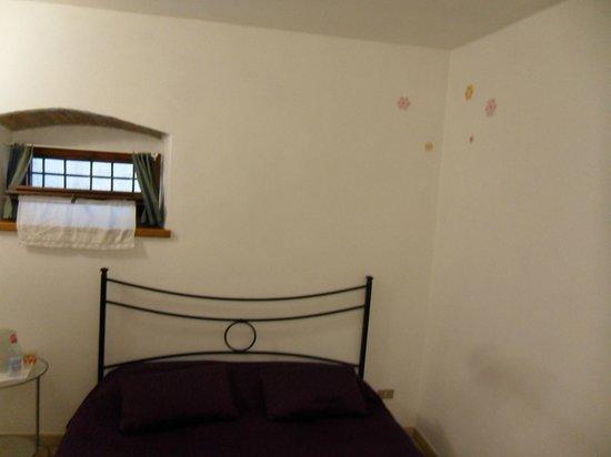 Bed & Breakfast La Corte : В номере комфортно и уютно