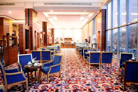 Al Hamra Palace Hotel Riyadh