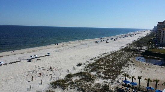 Hampton Inn & Suites Orange Beach: Room 608
