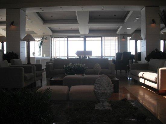 Sani Club : Lobby