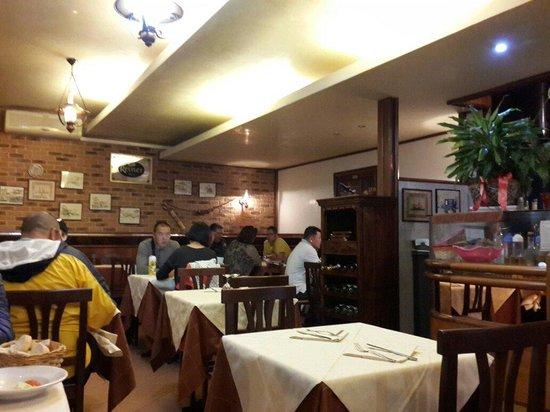 Restaurant Pizzeria la Dolce Vita: Nice place.