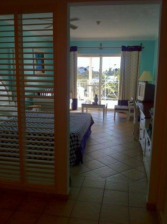 Blau Marina Varadero Resort: Room