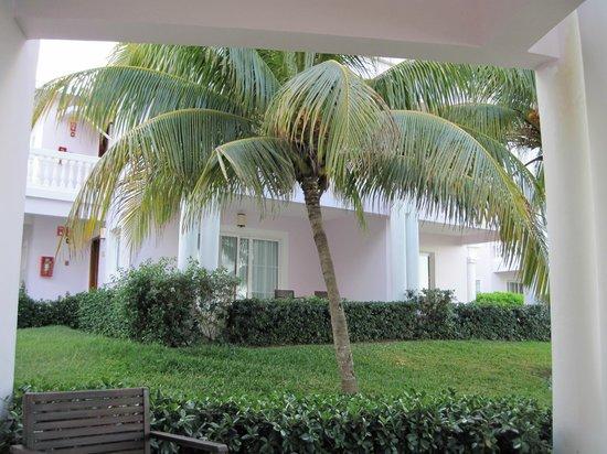Grand Palladium Lady Hamilton Resort & Spa: Bungalows