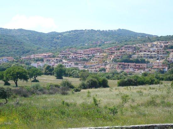 Villaggio Li Cucutti: près de l'hotel