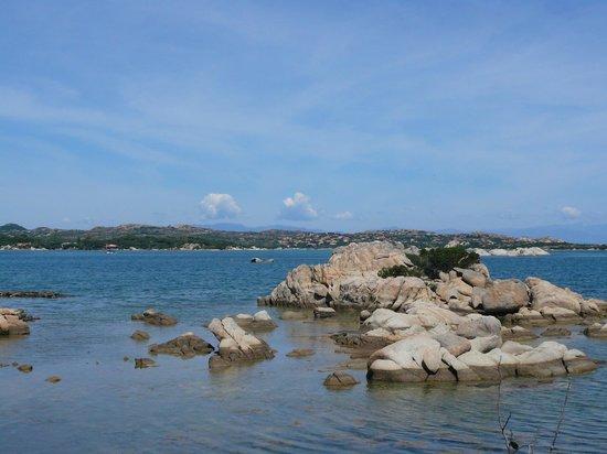 Villaggio Li Cucutti: les iles de Madalena