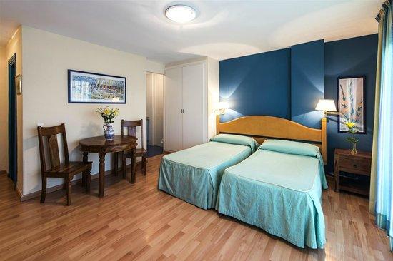 Hotel Apartamentos El Faro: Estudio Estándar