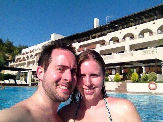 Royal Sun Hotel: ❤️