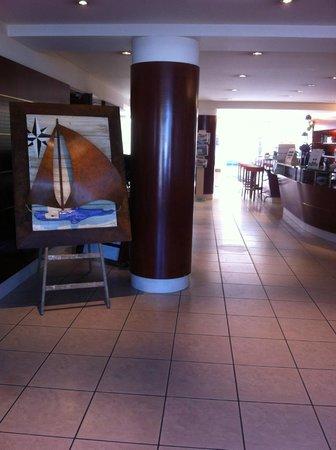 Le Yachtman : reception