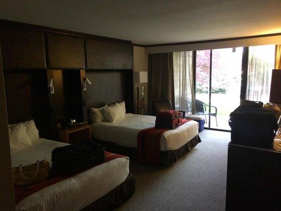 Cactus Petes Resort Casino : room