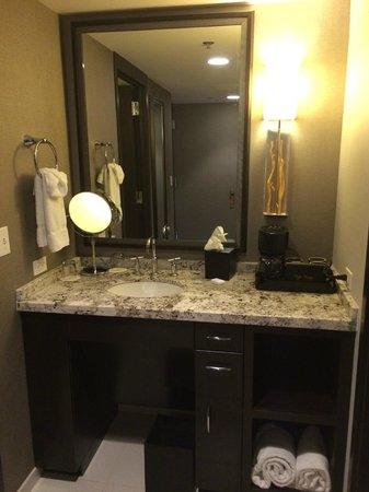 Cactus Petes Resort Casino: vanity