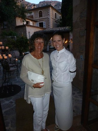 Belmond La Residencia: the friendly staff