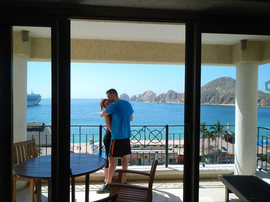 Casa Dorada Los Cabos Resort & Spa: We take one of our neices and husband every year!