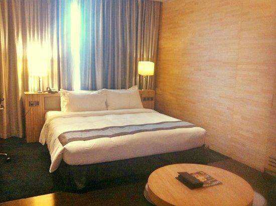Horizon Hotel: Double Room