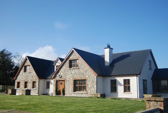 Lissadell Lodge B&B