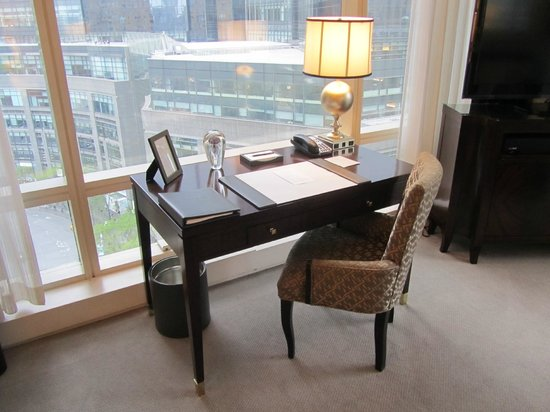 Trump International Hotel and Tower New York: Executive City View Suite