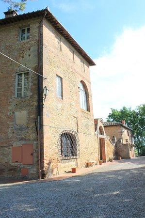 San Lorenzo a Linari : House