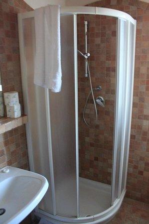 San Lorenzo a Linari : Bath