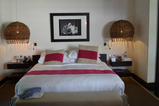 LUX* Belle Mare: Ocean Villa Room: 1211