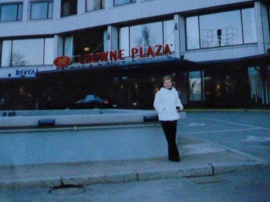 Crowne Plaza Hotel Helsinki: ...