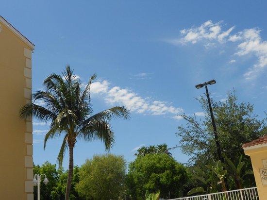 Homewood Suites by Hilton - Bonita Springs: Beautiful  Bonita blue sky.