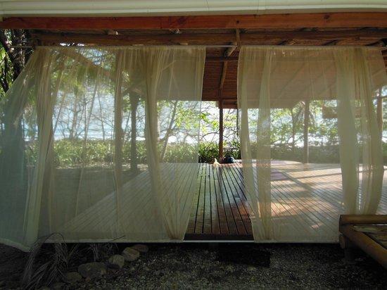 Hotel Tropico Latino: Yoga studio
