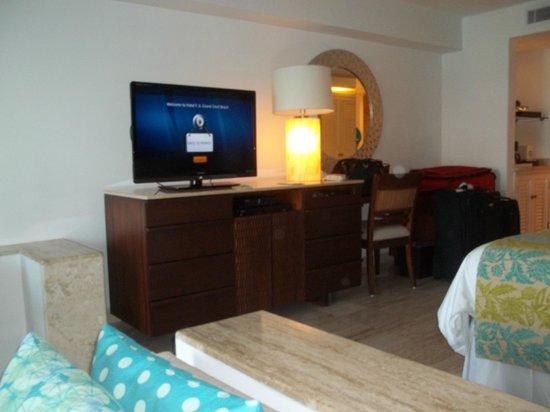 Grand Fiesta Americana Coral Beach Cancun: Room